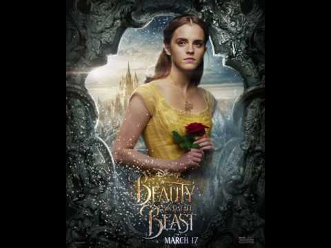Beauty and the Beast - Belle Motion Poster
