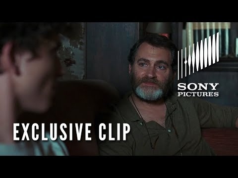 CALL ME BY YOUR NAME - Exclusive Clip
