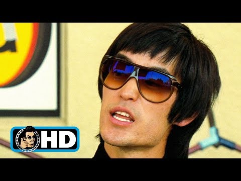 Bruce Lee Fight Scene - ONCE UPON A TIME IN HOLLYWOOD (2019)