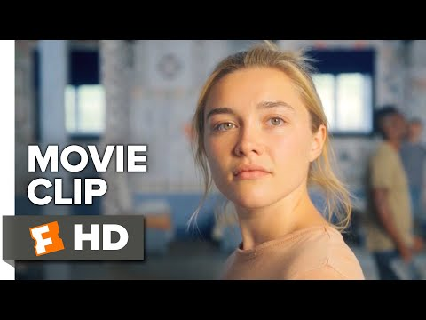Midsommar Exclusive Movie Clip - Life Is Like the Seasons (2019) | Movieclips Coming Soon
