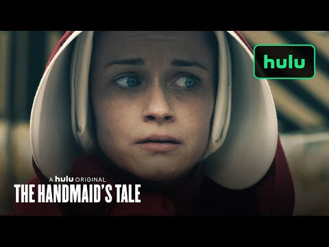 Emily's Journey | The Handmaid's Tale Catch Up | Hulu