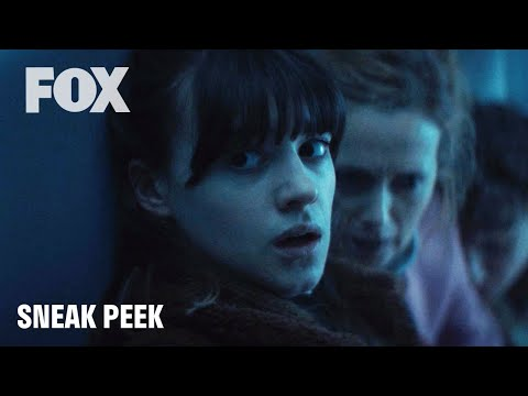 War Of The Worlds | Don't Move | FOX TV UK