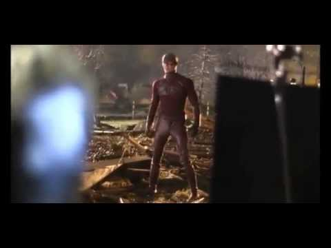 """The Flash: Behind the Scenes """"Pilot""""!"""