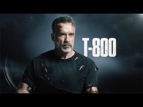 Terminator: Dark Fate (2019) - T-800 Character Featurette - Paramount Pictures