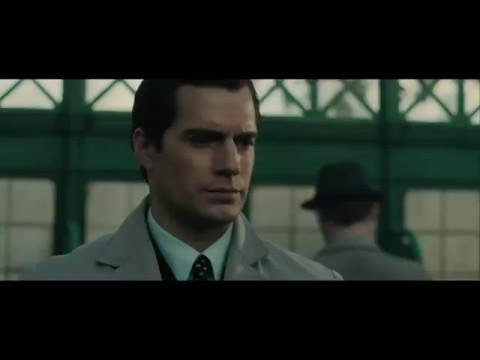 THE MAN FROM U.N.C.L.E. (2015) BLU-RAY EXTRAS: HIGHER CLASS PART 1