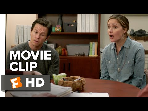 Instant Family Movie Clip - Three Kids (2018) | Movieclips Coming Soon