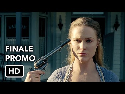 "Westworld 1x10 Promo ""The Bicameral Mind"" (HD) Season Finale"
