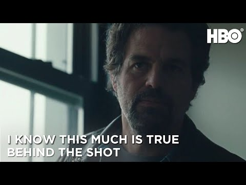 I Know This Much Is True: Behind The Shot Supercut | HBO