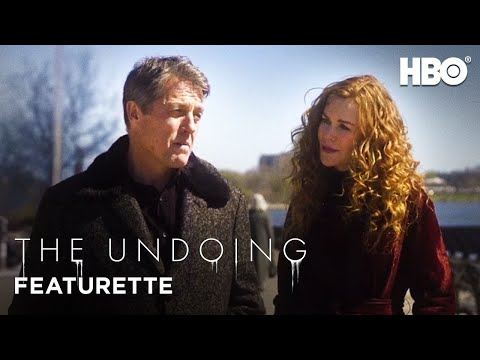 The Undoing: The Craft Behind The Series (Featurette) | HBO