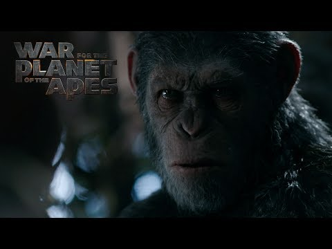 War for the Planet of the Apes | Legacy | 20th Century FOX