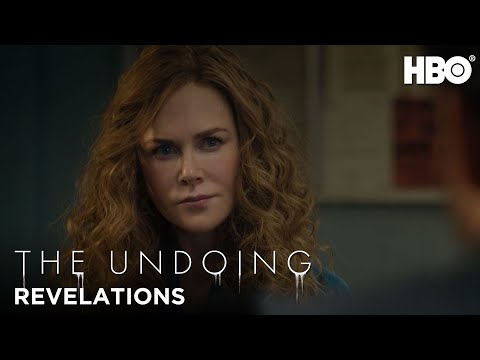 The Undoing: Nicole Kidman reveals what she finds very real about Grace Fraser | HBO