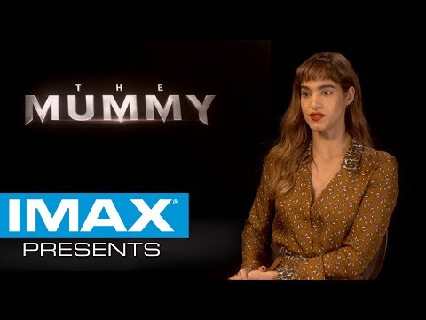 IMAX® Presents: Tom Cruise in The Mummy