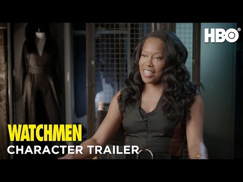 Watchmen: Sister Night (Character Trailer) | HBO