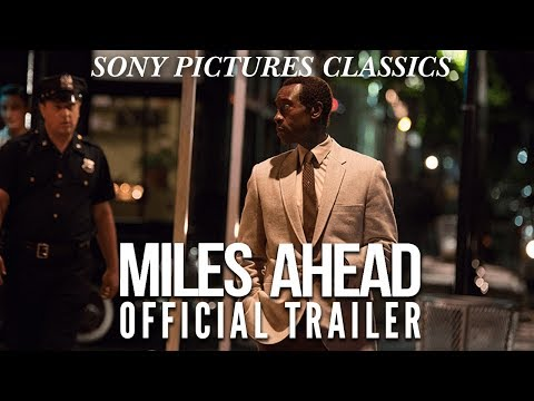 Miles Ahead | Official Trailer HD (2016)