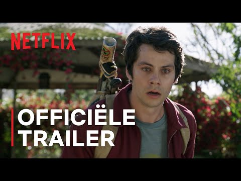 'Love and Monsters' met Dylan O'Brien | Officiële trailer | Netflix