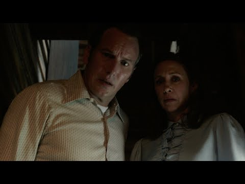 THE CONJURING: THE DEVIL MADE ME DO IT - Chasing Evil Featurette