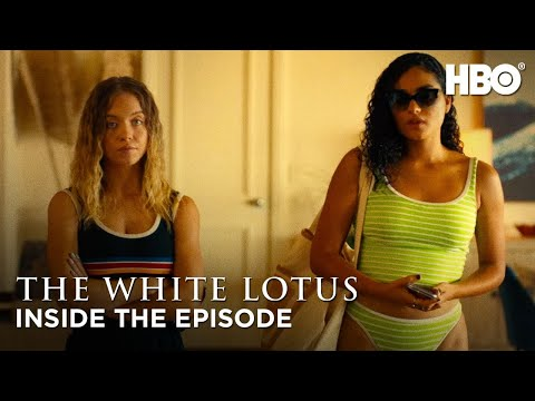 The White Lotus: Inside The Episode (Episode 1) | HBO
