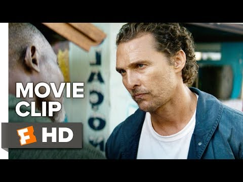 Serenity Movie Clip - Opportunity (2019)   Movieclips Coming Soon