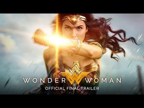 Wonder Woman | Rise of the Warrior | Official Final Trailer HD | NL/FR | 2017