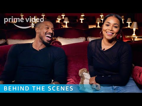 Actor on Actor - Without Remorse | Prime Video