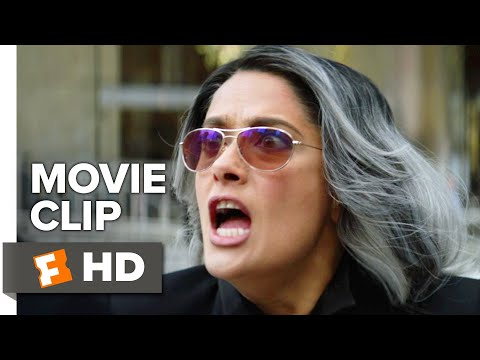 The Hummingbird Project Movie Clip - Resignation (2019)   Movieclips Coming Soon