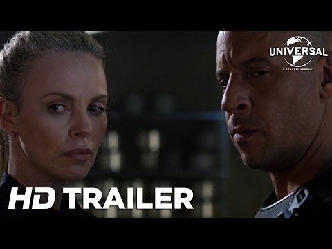 Fast & Furious 8 | Officiële Trailer (Universal Pictures) HD