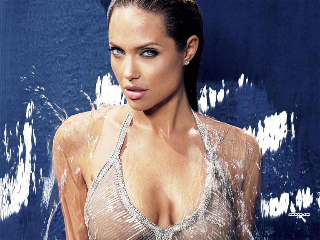 Mobypictures Angelina Jolie Naked