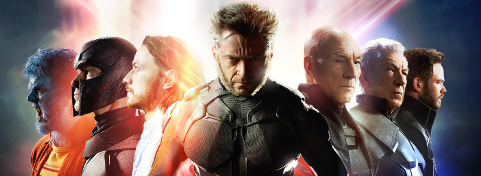 Finale trailer van X-Men: Days of Future Past
