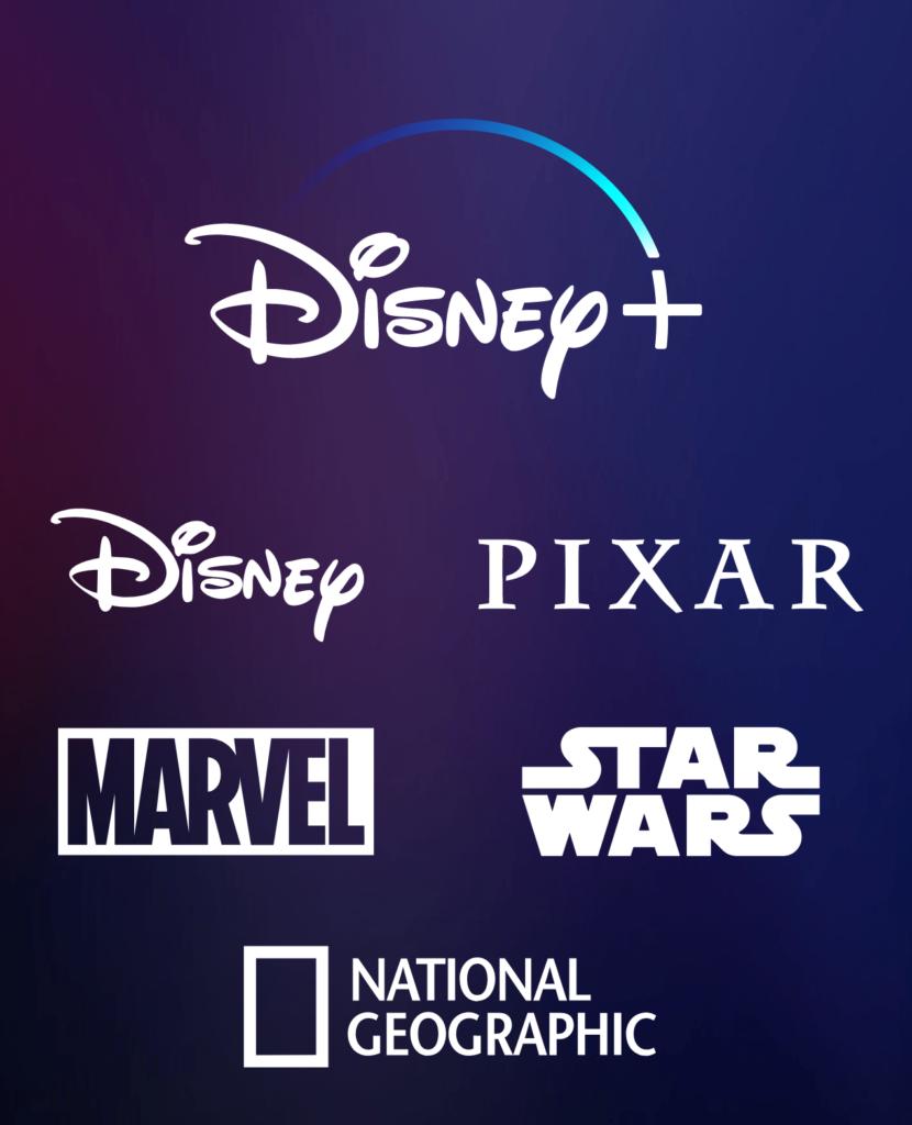Disney Plus Start